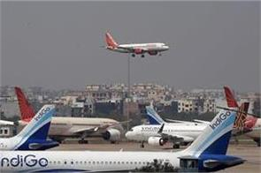 air service resumed from delhi to kolkata bengal government gave permission