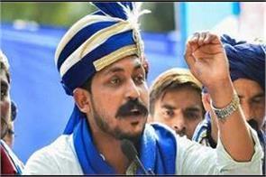 chandrashekhar ravan s party aspa spoke about agricultural bill