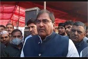 abhay chautala will join movement going on ghazipur border announced himself