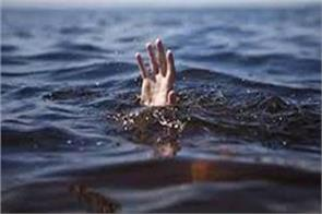 2 year drowned in kashmir bandipora
