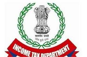 income tax department caught rs 100 crore black money in assam