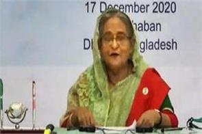 know what prime minister of bangladesh sheikh hasina said in praise of pm modi