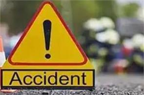 bike rider injured in auto collision