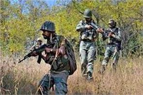 terrorist hideout busted in kashmir sheerpora