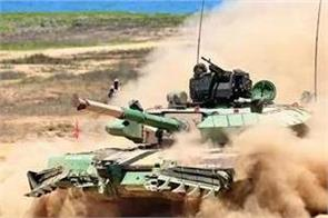 indigenous tank arjun mark 1 a successfully tested indian army strengthened