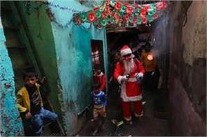 good news from dharavi on christmas first time since april 1 no new cases