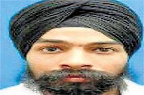 klf chief happy singh aka phd shot dead in pakistan