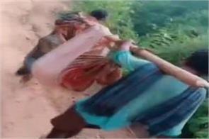 road no hospital patient covered shoulder 12 km