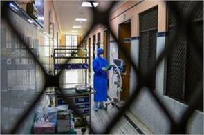 5 more people suspected of exposure to corona virus in rml