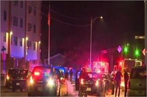 america firing in omaha 2 killed 1 police officer injured