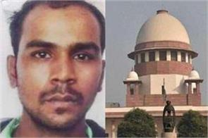 bench of three judges in sc to hear on plea of convict mukesh today