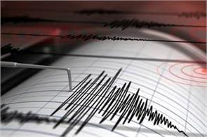 strong earthquake of 6 0 magnitude earthquake in indonesia