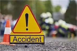 11 killed 6 injured in road accident in pakistan