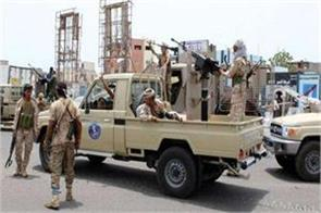 3 killed 9 injured in houthi rebels attack in yemen