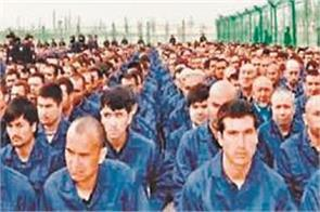 the  painful  tales inside china s muslim camps