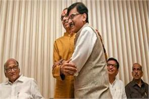 gap between sanjay raut thackeray family continues to widen
