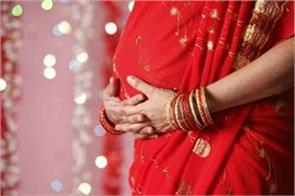 now babies will get sanskar in the womb itself