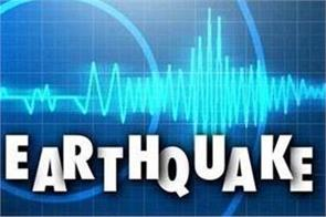 strong quake strikes off indonesia s sumatra no tsunami risk