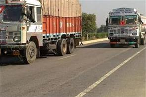 no entry of heavy vehicle in the city from 6 am to 11 pm