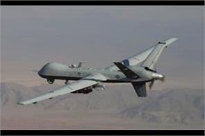 drone attack at hamimim airport fails