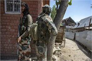 j k security forces killed 3 terrorists in tral encounter