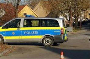 6 dead 2 injured after family shooting in germany