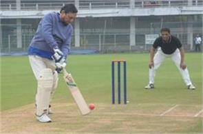 cji sharad bobde played cricket