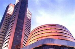 market rises by more than 500 points and crosses 41 thousand
