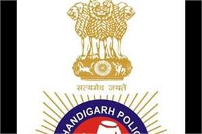 dsp of chandigarh police will take command in delhi elections