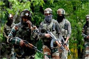 lashkar terrorist arrested in srinagar