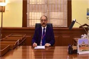 harsh vardhan shringla becomes india 33rd foreign secretary takes charge
