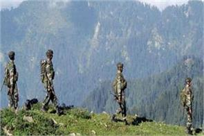 pakistan targets villages breaking ceasefire loc army reply