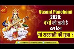 vasant panchami 2020