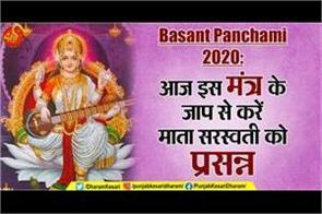 basant panchami 2020