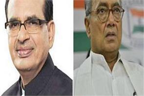politics heat biaora case digvijay bjp s hooliganism light shivraj demand fir