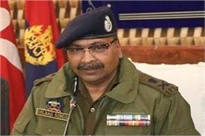 enemies seeking disturb peace jammu and kashmir dilbag singh