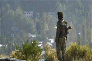 50 terrorists launch pads across border again 300 terrorists in infiltration