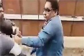 maharashtra captain malik video viral