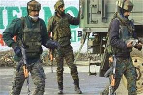 encounter security forces in avantipora army operation continues