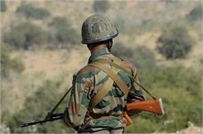 army soldier shot dead in udhampur dies