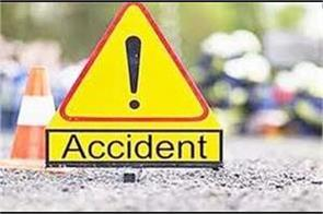 car collides with woman crossing road dies