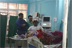jaundice spreading due to contaminated background patients in hospitals