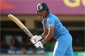 harmanpreet and bowlers amazing indian women team beat england