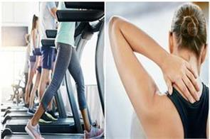 smart suggestions to ease workout muscle soreness