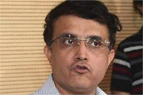 ganguly made a big statement on rahul decision to keep wicketkeeping