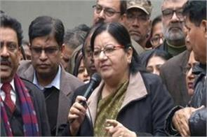 will go to court against delhi police jamia vice chancellor
