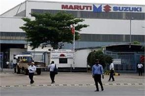 maruti suzuki s net profit up 4 13 in q3