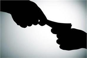 punjab police employees took the most bribes