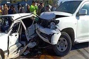 woman dies as us embassy suv rams into car in islamabad