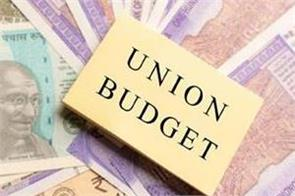 expectation of relief from budget amid sluggish